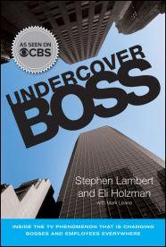 Undercoverboss